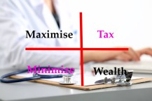 tax return for doctors