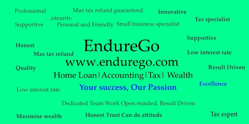 Tax expert in Sydney and Adelaide