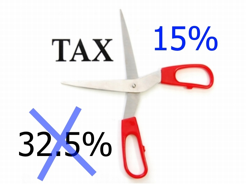 Talk to EndureGo to cut down your backpacker tax to 15%