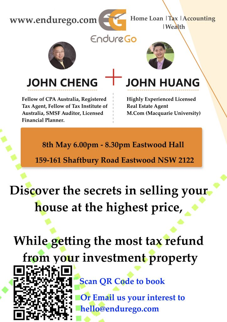 property and tax seminar