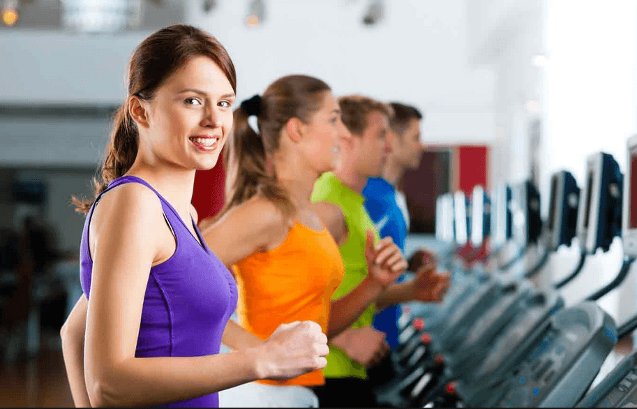 is gym membership deductible